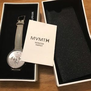 MVMT LYRA Women's Watch